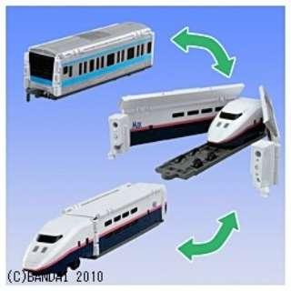 VooV(ブーブ) 【VL05】 E233系京浜東北線~E1系新幹線MAXとき