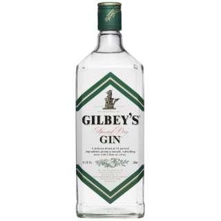 ギルビー ジン[47.5度] 750ml【ジン】