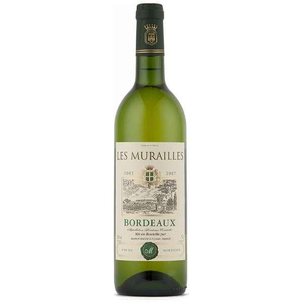 レ・ミュレイユ ブラン 750ml【白ワイン】