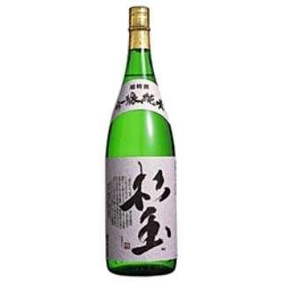 桃川 杉玉 吟醸純米 1800ml【日本酒・清酒】