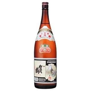 賀茂鶴 上等 1800ml【日本酒・清酒】