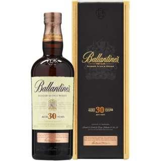 [並行品] バランタイン 30年 700ml【ウイスキー】
