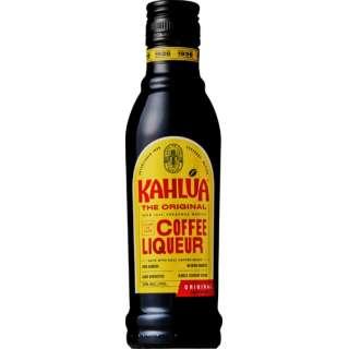 カルーア コーヒーリキュール ベビーボトル 200ml【リキュール】