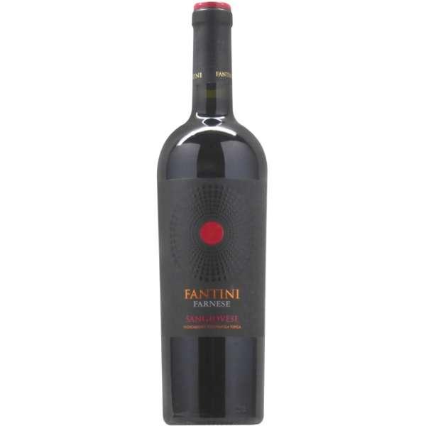 ファルネーゼ ファンティーニ サンジョヴェーゼ・テッレ・ディ・キエティ 750ml【赤ワイン】