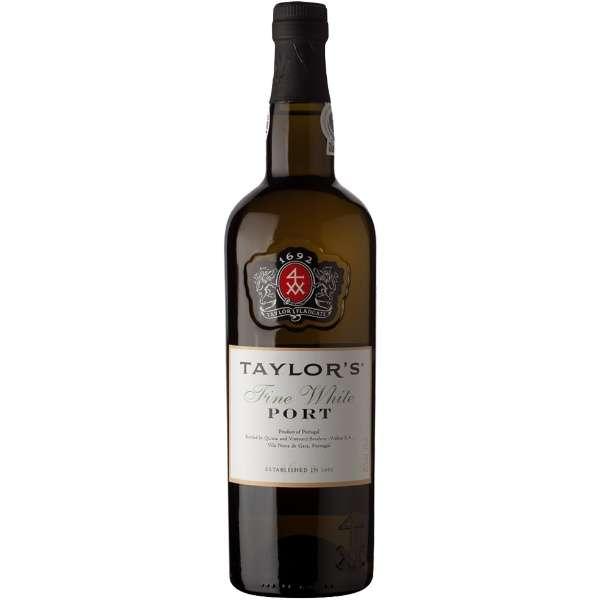 テイラー ファイン ホワイト ポート 750ml 【ポートワイン】