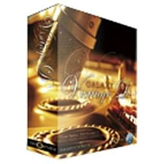 BEST SERVICE 〔Win・Mac版〕 GALAXY VINTAGE D