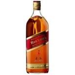 [正規品] ジョニーウォーカー レッドラベル 1750ml【ウイスキー】