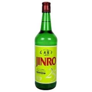 JINRO(ジンロ) 25度 700ml【焼酎甲類】