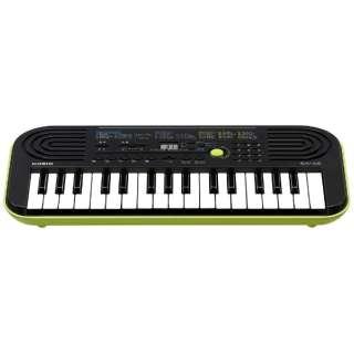 ミニキーボード(32ミニ鍵盤) SA-46 [32ミニ鍵盤]