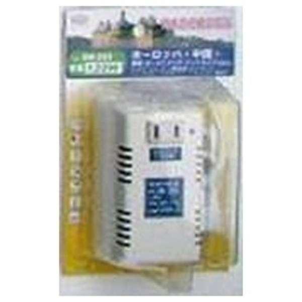 変圧器 (ダウントランス)(120W) DN-203