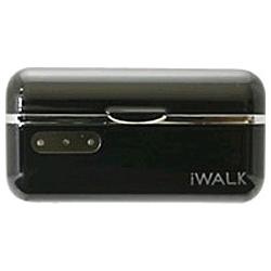 PROTEK iWALK PIB-800 BK/WH デジタルオーディオプレーヤー関連商品