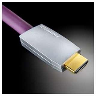 HDMI-XV1.3/2.0 HDMIケーブル [2m /HDMI⇔HDMI /フラットタイプ]