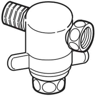CB-K6 分岐水栓