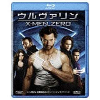 ウルヴァリン:X-MEN ZERO 【Blu-ray Disc】