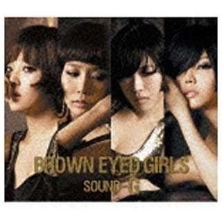 ビックカメラ com ソニーミュージックマーケティング brown eyed girls