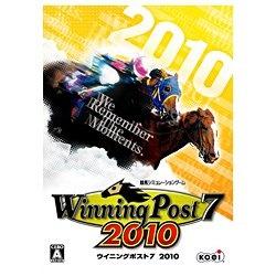 Winning Post7 2010 [WIN]