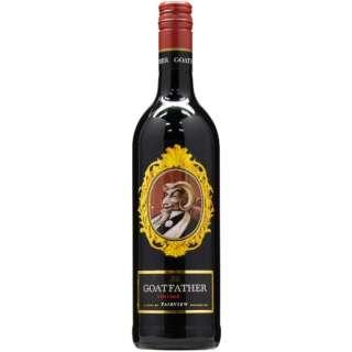 ザ・ゴートファーザー 750ml 【赤ワイン】