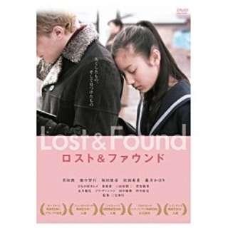 Lost&Found 【DVD】