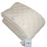 【ベッドパッド】TioTioウォッシャブルベッドパッド(セミダブルサイズ/120×200cm)