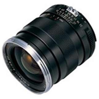 カメラレンズ T*2/28mm Distagon(ディスタゴン) [キヤノンEF /単焦点レンズ]