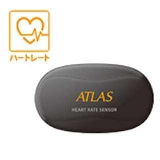 ハンディGPSマップ ATLAS専用〈ANT+〉ハートレイトセンサー OP-ANTHR03