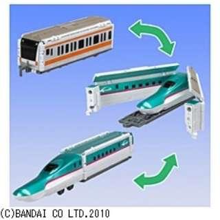 VooV(ブーブ) 【VL23】E233系 中央線快速~E5系 新幹線はやぶさ