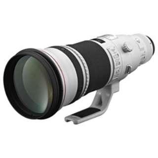 カメラレンズ EF500mm F4L IS II USM ホワイト [キヤノンEF /単焦点レンズ]