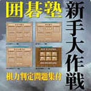 〔Win版〕 囲碁塾 新手大作戦