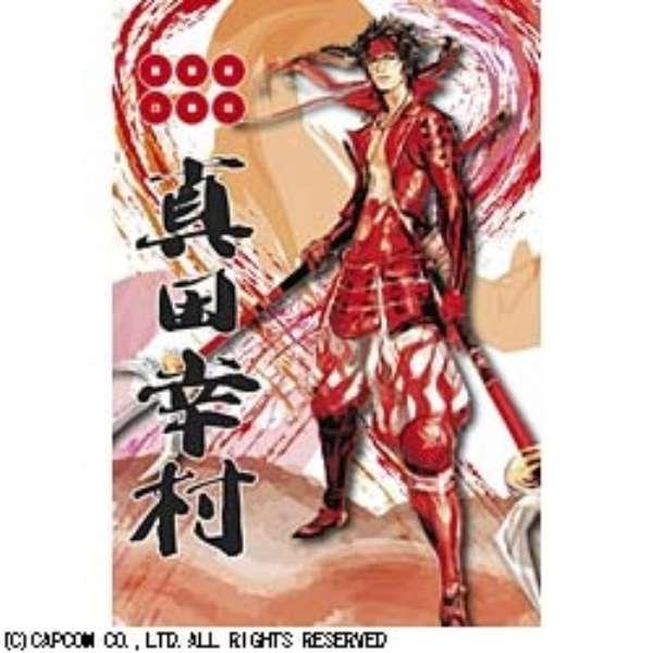 300ピース】 戦国BASARA 真田幸村 其の二 エポック社 EPOCH 通販 ...