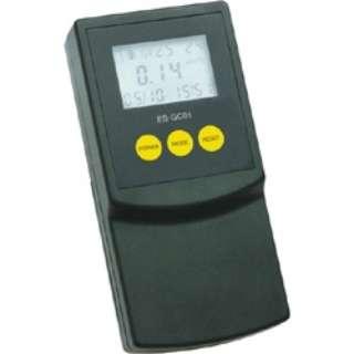 電池駆動式 放射線測定器(ガイガーカウンター) ES-GC01