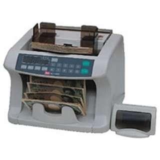 自動紙幣計数機 「ノートカウンター」 NC-500
