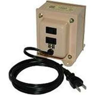 変圧器(ダウントランス)「トランスフォーマ NDF-Uシリーズ」(120V・1500W) NDF-1500U