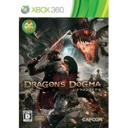 ドラゴンズドグマ [Xbox 360]