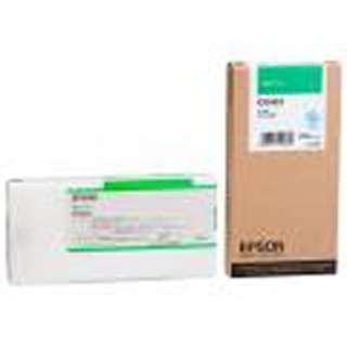 ICGR63 純正プリンターインク 大判プリンター(EPSON) グリーン