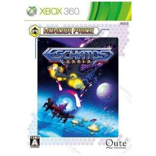WONDER PRICE エスカトス【Xbox360ゲームソフト】