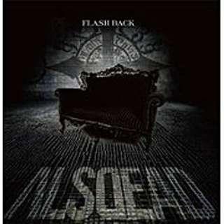 ALSDEAD/FLASH BACK 初回生産限定盤 【音楽CD】