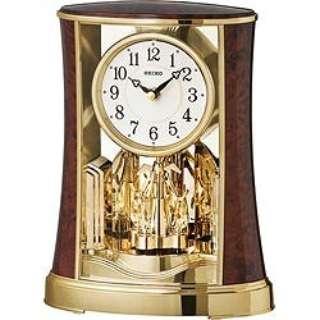 置き時計 BY427B