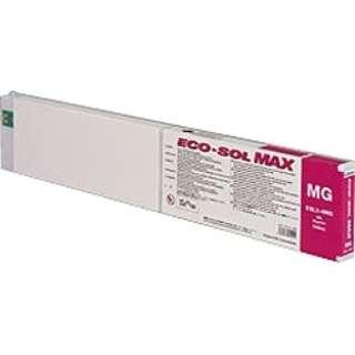 ESL3-4MG 純正プリンターインク ECO-SOL MAX マゼンタ