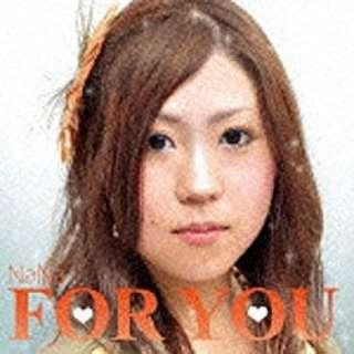 NaNa/FORYOU 【音楽CD】