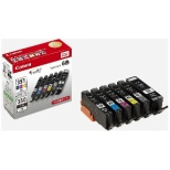 BCI-351XL+350XL/6MP 純正プリンターインク PIXUS(ピクサス) 6色マルチパック(大容量)