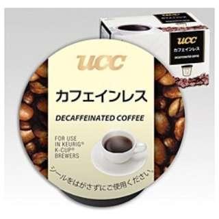 K-Cup パック 「UCCカフェインレス」(12杯分) SC8027