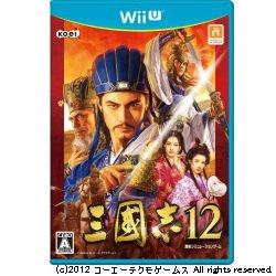 三國志12 [Wii U]