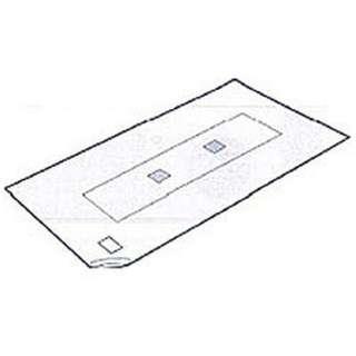 乾燥機用 ふとん乾燥敷きマット(シングルサイズ) DI-M1