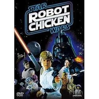 ロボットチキン/スター・ウォーズ エピソード1 【DVD】
