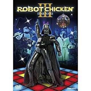 ロボットチキン/スター・ウォーズ エピソード3 【DVD】
