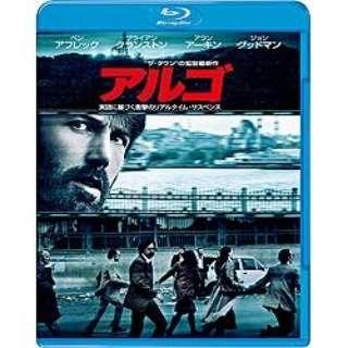 アルゴ ブルーレイ&DVDセット 初回限定生産 【ブルーレイ ソフト】