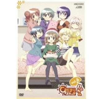 ひだまりスケッチ×ハニカム 6 通常版 【DVD】