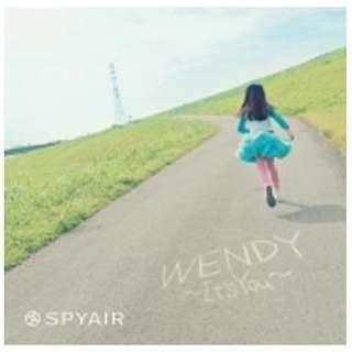 SPYAIR/WENDY ~It's You~ 初回生産限定盤 【CD】