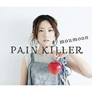 moumoon/PAIN KILLER(2DVD付) 【音楽CD】