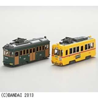 Bトレインショーティー 路面電車8 阪堺電車Bセット